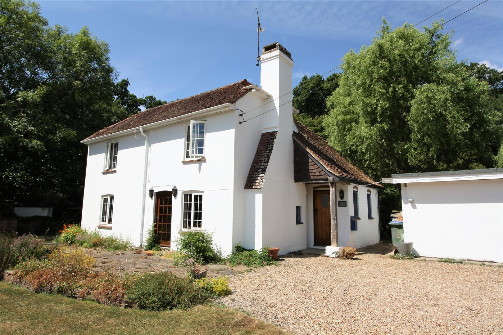 4 bedroom detached cottage for sale